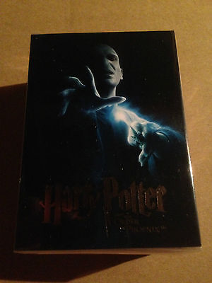 Harry Potter and the Order of The Phoenix Update 90 Card Base Set
