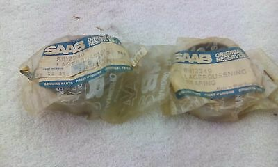 NOS SAAB V4 front jackshaft bushing bearing, std. OEM SAAB part #8812349