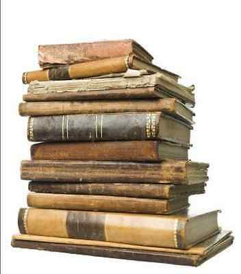 Witchcraft Wicca Pagan Spells Witches Magic Occult - 212 Rare Old Books ~ Dvd