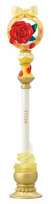Disney Princess Classy Rod Pen Stand Beauty and the Beast Belle 4