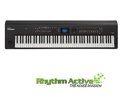 Roland Rd-800 88-Key Hammer Action Digital Electric Stage Piano Keyboard Rd800