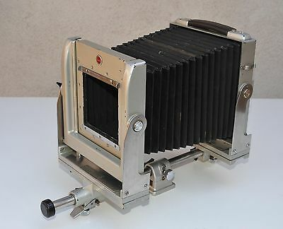 Kodak Master View 4x5 Camera