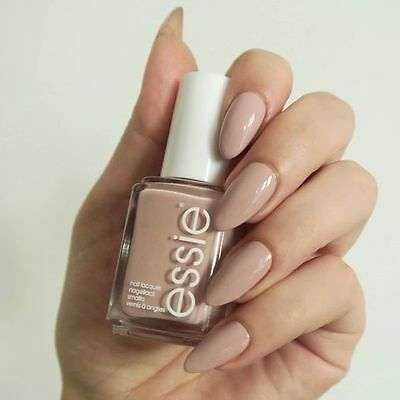 Hand Painted Tan Nude Press On Nails | Fake Nails | False Nails | Acrylic Nails