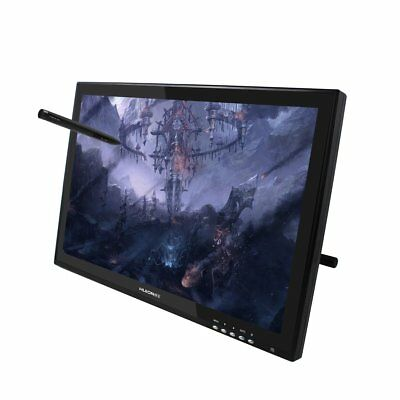 "Art Graphics Pen Tablet Monitor Screen Display Huion 19"" Resolution 1440 x 900"