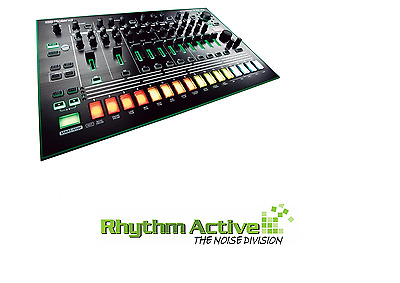 Roland Tr-8 Aira Rhythm Performer Drum Machine/sequencer- Tr-808/909 Modeling