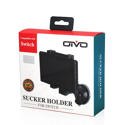 Sucker Holder NS TV Holder Console Holder Mount For Nintendo Switch NS Console