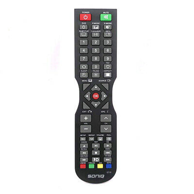 New Original QT1D For SONIQ TV Remote control S65UX16A-AU E24Z15B E23Z13A-AU