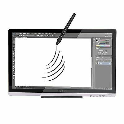 21.5Inch  HD Graphics Monitor Screen Display Pen Art Drawing Tablet AU Ship