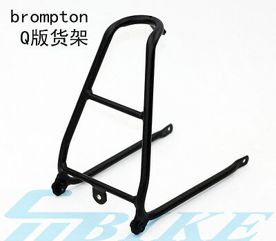 ace Carrier Rear Shelf Bracket Luggage Rack Aluminum Alloy for brompton