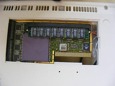 Commodore Amiga A1200: Phase 5 Rev II: Blizzard 1260 Accelerator
