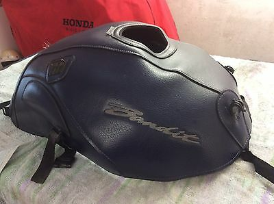 Suzuki Bandit 1200 Bagster Tank Cover And Tank Bag