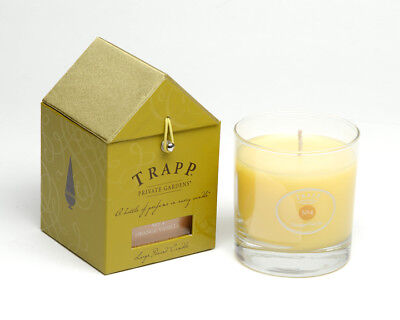 6 of the 7 oz TRAPP Candles YOU pick the scents  CLOSEOUT PRICING QTY LIMITED!!