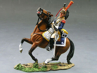 King And Country Na118 Napoleonics Advance To The Front  - Retired