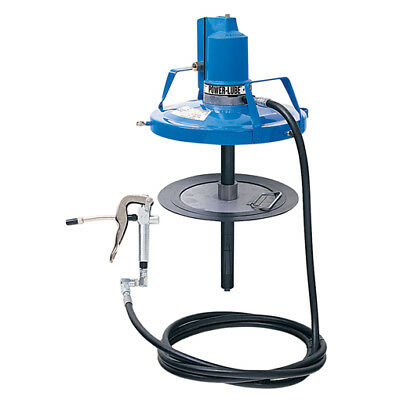 P3, P3 AIR OPERATED POWER-LUBE, Redashe Hose Reels & Lubrication