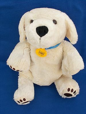 Andrex Puppy Toy Hot Water Bottle Cover Soft Cuddly Teddy Golden Labrador