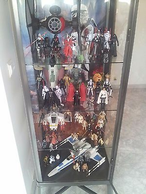 Star Wars Personal Collection (Figures 3.75)