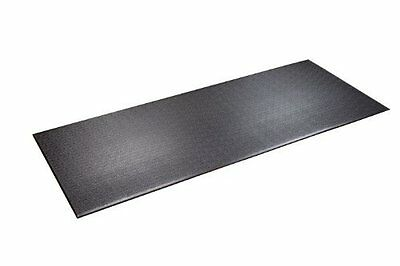 NEW Supermats 12GS Heavy Duty P.V.C. Mat for Rowing Machines 3ft x7.5ft
