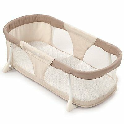 Summer Infant By Your Side Sleeper $150