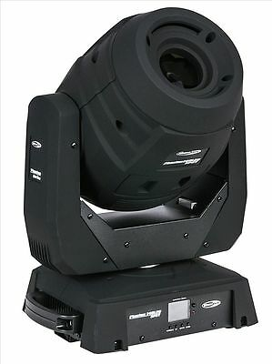 Showtec Phantom 140 LED Spot – Moving Head – Lichteffekt / Disco