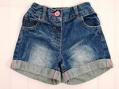 early days * Shorts * Jeans * Hose * Girl * Gr. 18 - 24 Monate * Gr. 86