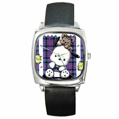 Sanrio Hello kitty VERY cute Pochacco wrist watch