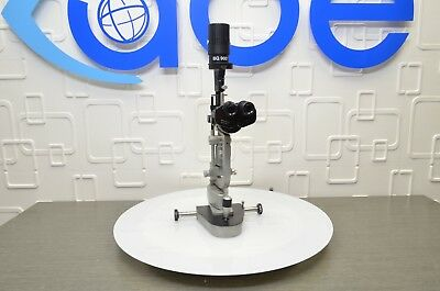 Haag Streit BM 900  Slit Lamp/ NO tonometer