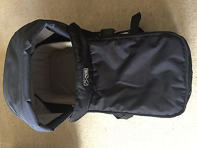 Bassinet for Mountain Buggy Swift