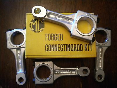 Vintage NOS HONDA CB750 Forged Connecting Rod Kit by MC Supply High Performance