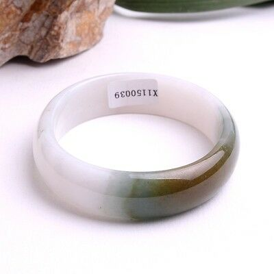 Natural  Jadeite  jade  oven  Bangle Bracelet Certificate  untreated  grade A