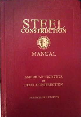 ebook-stell construction Manual 14th Edition, 2011