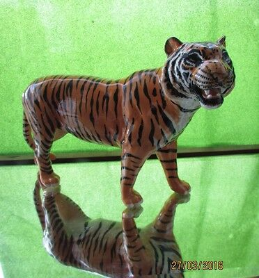 Collectable Beswick 'TIGER' figurine, Model No. 2096 - Immaculate Condition!