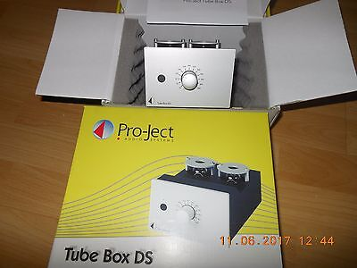 Project Tube Box Ds