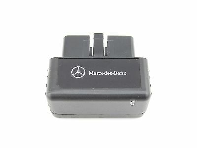 Genuine Mercedes-Benz Mercedes me Adapter OBD2 Connector plug A2138203202 UK NEW