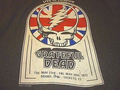 Grateful Dead Shirt ( Used Size L ) Nice Condition!!! Reprint