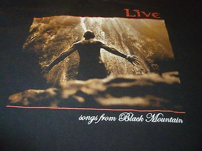 Live Shirt ( Used Size L ) Very Good Condition!!!
