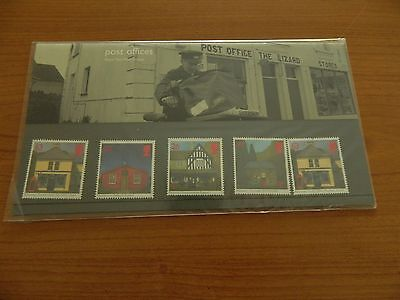 1997 POST OFFICES PRESENTATION PACK ( No 279 ) IN MINT CONDITION