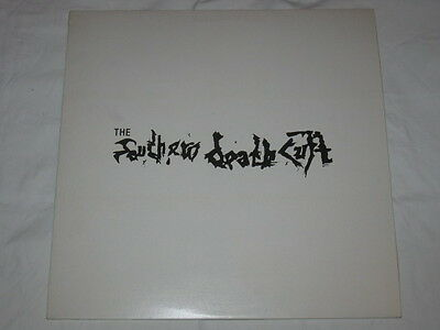 SOUTHERN DEATH CULT- Same Omonimo 1 First  Press Bega UK