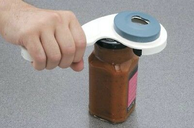 Magic Twist Jar Opener. Mobility Aid. Fantastic Product!