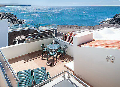 El Cotillo, Fuerteventura - 2 Bedroom Apartment With Panoramic Sea Views