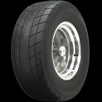275/55R16 ROD18 M & H Radial Drag Rear Tire