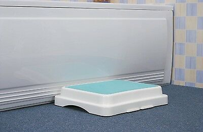 Patterson Medical Savannah Modular Bath Step