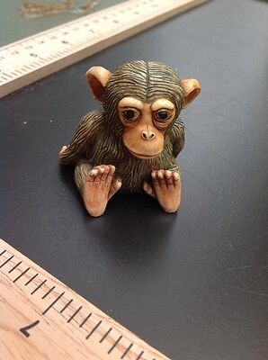 Pot Bellys Panny The Chimp. No Box Great Condition