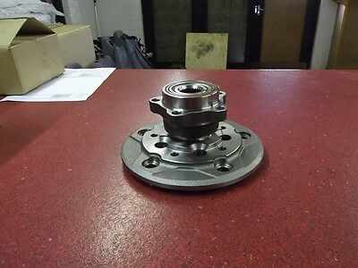 Ford Transit Front Wheel Bearing & Hub Flange Mk 7  2006-->2013 New