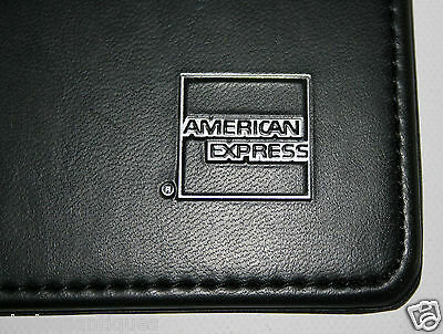 NEW Original American Express/AMEX Retail POS Counter Pad/PDQ Cheque Writing Pad