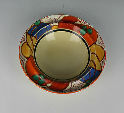 Clarice Cliff Melons Bowl