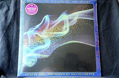 "Neil Ardley Ian Carr Kaleidoscope Of Rainbows 12"" Audiophile 2 x LP New + Sealed"