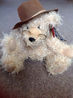 Chad Valley special edition 100th anniversary bear. Immaculate