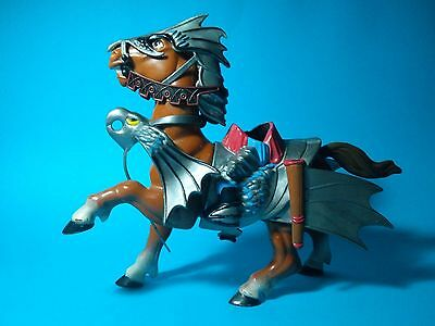 Vtg AD&D Dungeons & Dragons DESTRIER Strongheart STUD 1st Series 1983 © LJN