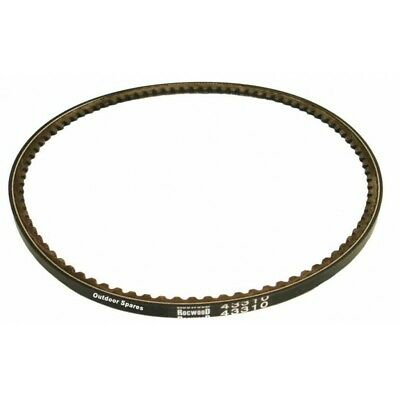 Quality Replacement Drive Belt For Makita DPC6200, 6400 & 6410