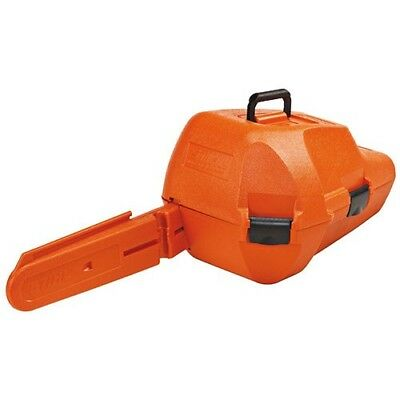 Genuine Stihl Woodsman Chainsaw Hard Carrying Case Part 0000 900 4008